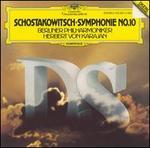 Schostakowitsch: Symphonie No. 10