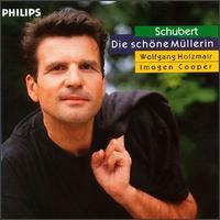 Schubert: Die schöne Müllerin - Imogen Cooper (piano); Wolfgang Holzmair (baritone)