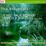 Schubert: Die Schone Mullerin, Op.25