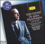 Schubert: Die sp?ten Klaviersonaten