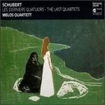 Schubert: Les Derniers Quatuors