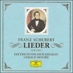 Schubert: Lieder, Vol. 1