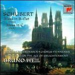 Schubert: Masses, D. 324 & D. 452