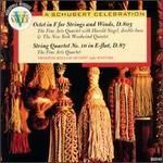 Schubert: Octet in F; String Quartet No.10