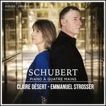 Schubert: Piano à Quatre Mains