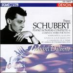 Schubert: Piano Sonatas Complete, 6