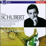 Schubert: Piano Sonatas Complete, Vol. 8