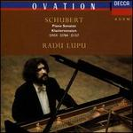 Schubert: Piano Sonatas D959; D784; D157
