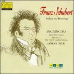 Schubert: Psalms and Partsongs