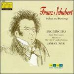 Schubert: Psalms and Partsongs
