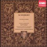 Schubert: Sacred Works [Box Set]