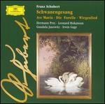 Schubert: Schwanengesang, etc.