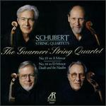 Schubert: String Quartet Nos. 13 & 14