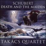 Schubert: String Quartets Nos. 13 & 14