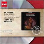 "Schubert: String Quartets Nos. 13 ""Rosamunde"" & 14 ""Death and the Maiden"""