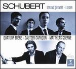 Schubert: String Quintet; Lieder