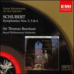 Schubert: Symphonies 3, 5, 6