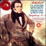 Schubert: Symphony No. 5