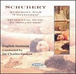 """Schubert: Symphony No. 8 """"Unfinished""""/Incidental Music To 'Roseamunde'"""