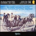Schubert: The Complete Songs, Vol. 34