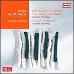 Schubert: The Piano Sonatas; Dances