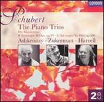 Schubert: The Piano Trios [London]