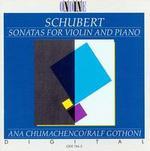 Schubert: Violin Sonatas