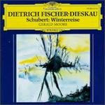 Schubert: Winterreise [1971]