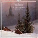 Schubert: Winterreise (Arranged for Tenor & String Quartet)