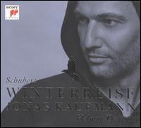 Schubert: Winterreise - Helmut Deutsch (piano); Jonas Kaufmann (tenor)