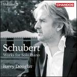 Schubert: Works for Solo Piano, Vol. 2