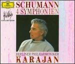 Schumann: 4 Symphonien