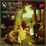 Schumann: Davidsbündlertänze; Waldszenen; Fantasiestücke