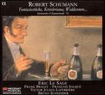 Schumann: Klavierwerke & Kammermusik, Vol. 6