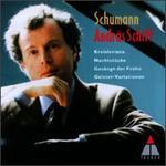 Schumann: Kreisleriana; Ges�nge der Fr�he; Variations on an original theme; Nachtst�cke