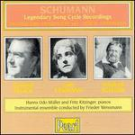 Schumann Legendary Recordings