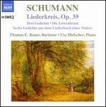 Schumann: Liederkreis, Op. 39
