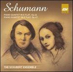 Schumann: Piano Quintet in E flat, Op. 44; Piano Quartet in E flat, Op. 47