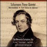 Schumann: Piano Quintet; Märchenbilder; Fünf Stücke im Volkston