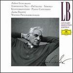 "Schumann: Symphonie No. 1 ""Frühling""; Klavierkonzert"
