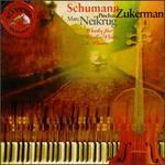 Schumann:Works for Violin and Piano