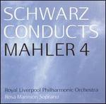 Schwarz Conducts Mahler 4