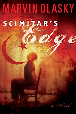Scimitar's Edge - Olasky, Marvin