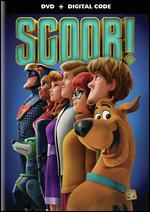 Scoob! [Includes Digital Copy] - Tony Cervone