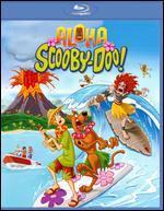 Scooby-Doo: Aloha Scooby-Doo [Blu-ray]