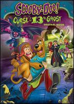 Scooby-Doo! and the Curse of the 13th Ghost - Cecilia Aranovich Hamilton