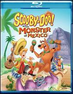 Scooby-Doo and the Monster of Mexico [Blu-ray]