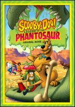 Scooby-Doo!: Legend of the Phantosaur