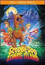 Scooby-Doo on Zombie Island [2 Discs]