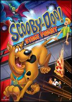 Scooby-Doo!: Stage Fright - Victor Cook